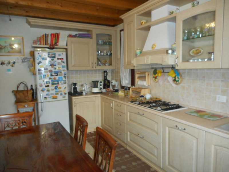 villa schiera in vendita a caldogno via verdi foto4-91382496