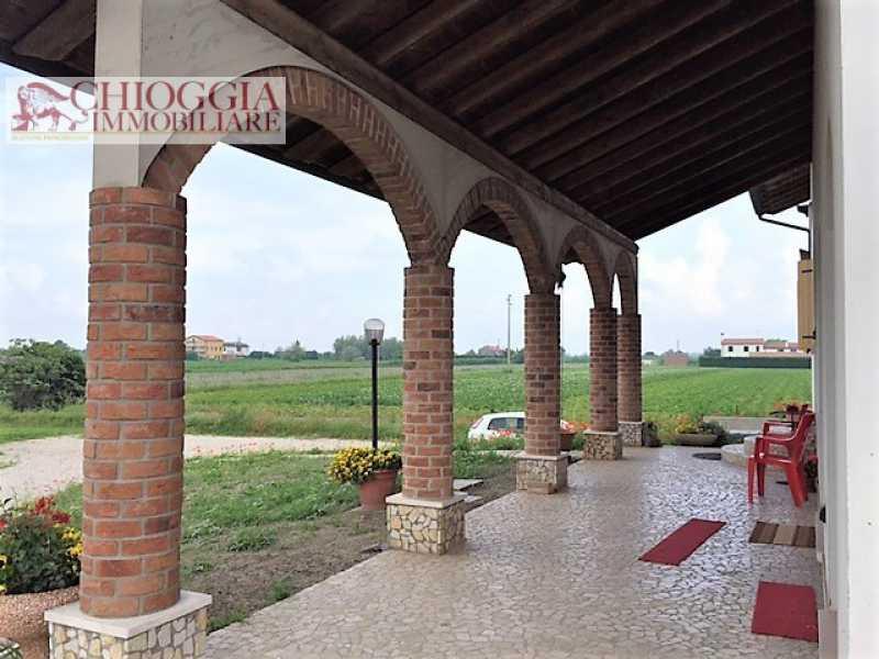 casa indipendente in vendita a chioggia via vecchia romea foto2-91869633