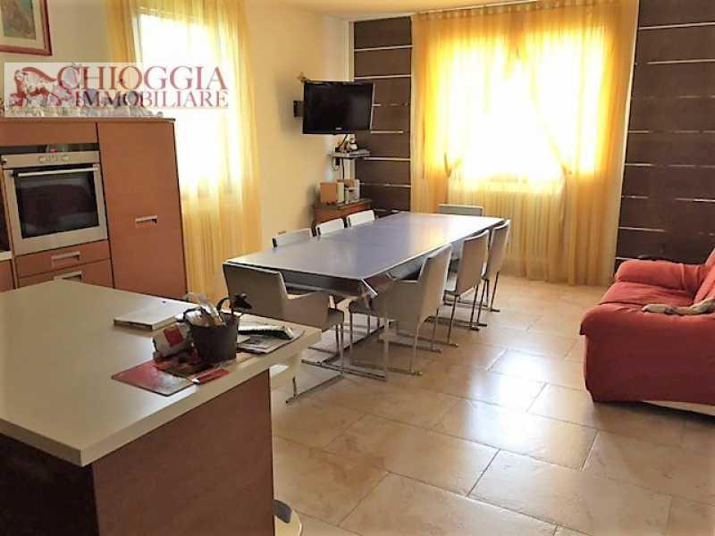 casa indipendente in vendita a chioggia via vecchia romea foto3-91869633