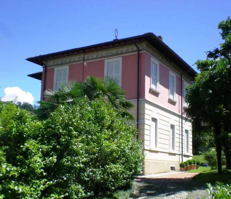 villa in vendita a lavena ponte tresa via zanzi 6 foto3-91923603