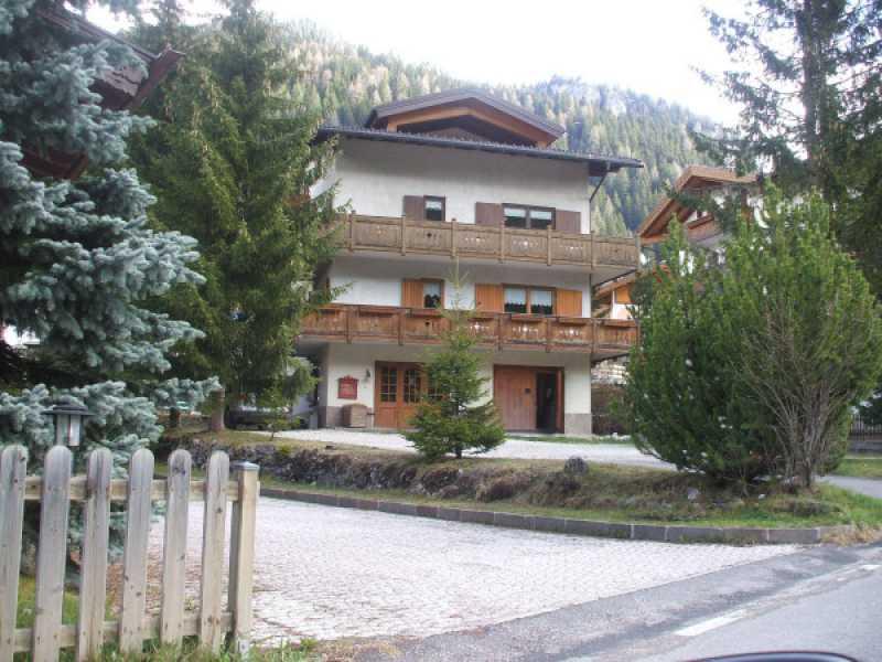 vendita appartamento canazei foto1-92288952