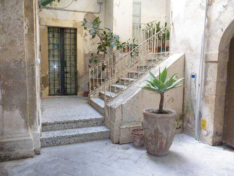 appartamento in ortigia foto1-92388904