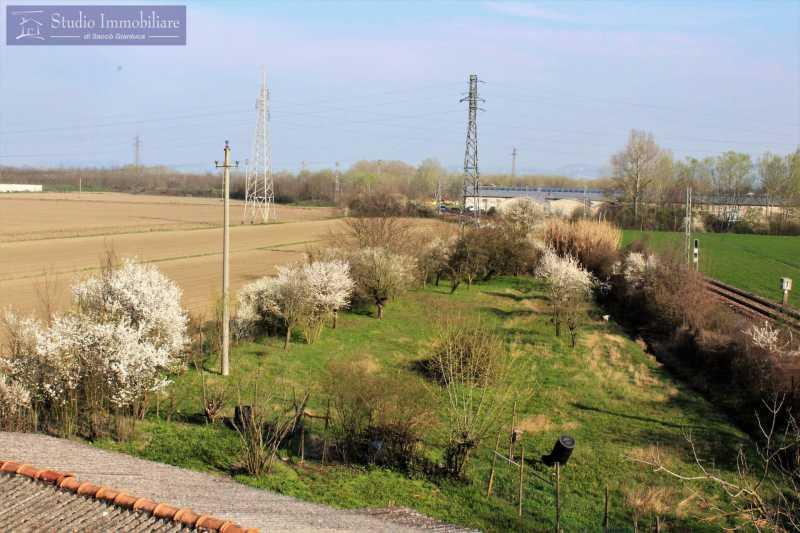casa indipendente in vendita a castelletto di branduzzo frazione bassino foto3-92533381