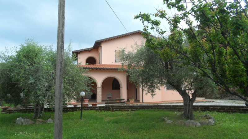 casa indipendente in vendita ad offida contrada ciafone foto2-92576400