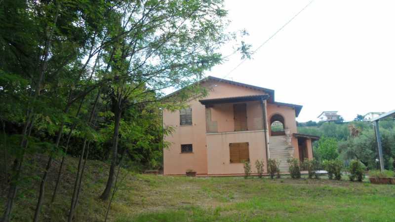 casa indipendente in vendita ad offida contrada ciafone foto4-92576400