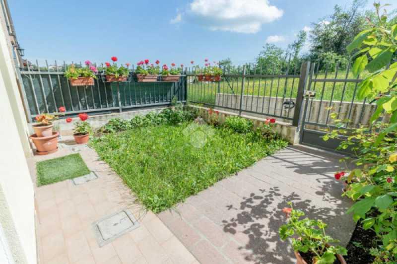 appartamento bologna con giardino piano terra foto1-93581702