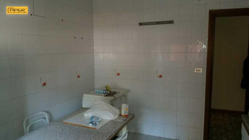 appartamento in affitto a napoli via campanile foto4-93647732