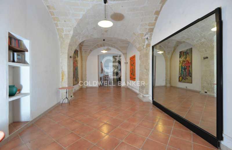 locale commerciale in vendita a lecce via sindaco marangio foto3-93943412