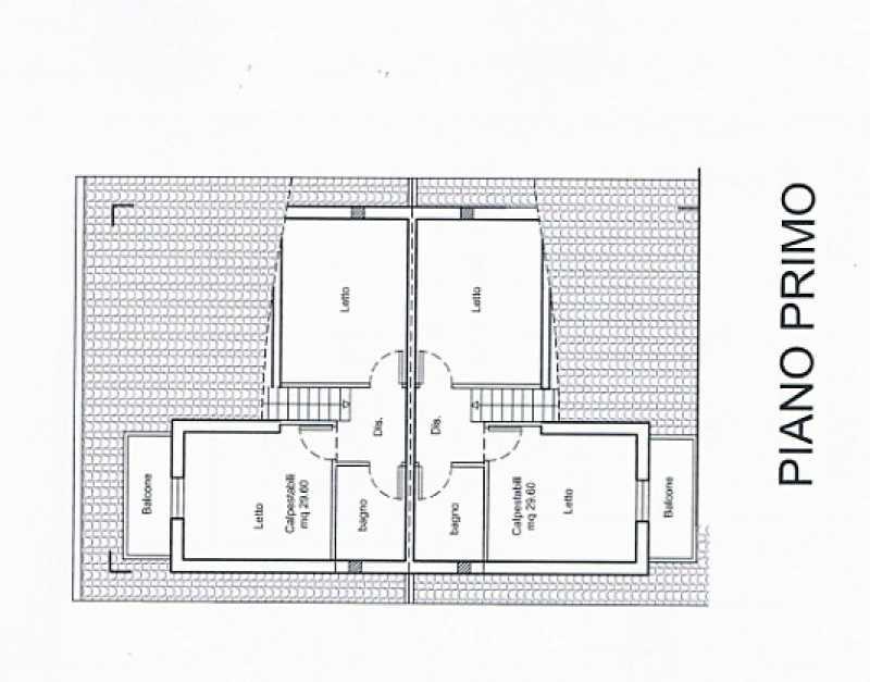 villa in vendita a marino via confini di castel gandolfo foto2-94262731