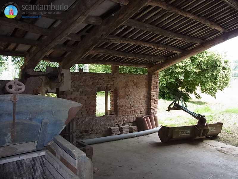 vendita case asolo con giardino foto1-95325217