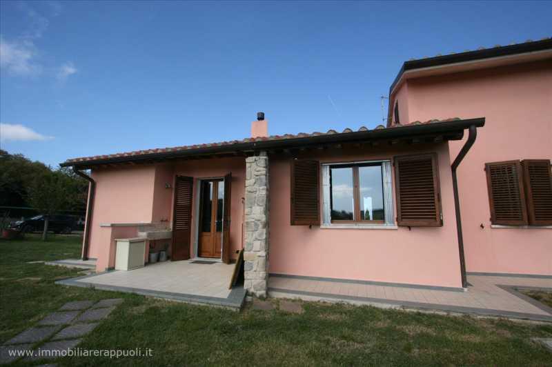 villa in castiglione d orcia foto1-95575832