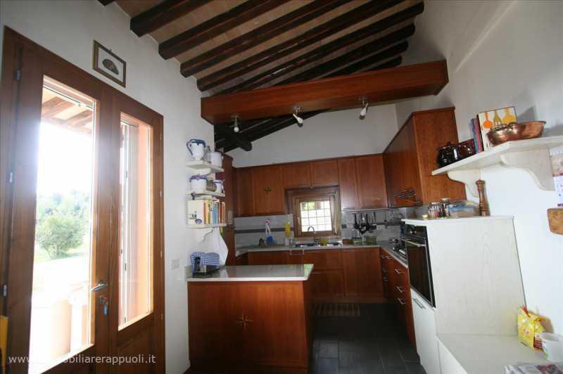villa in vendita a castiglione d`orcia foto2-95575832