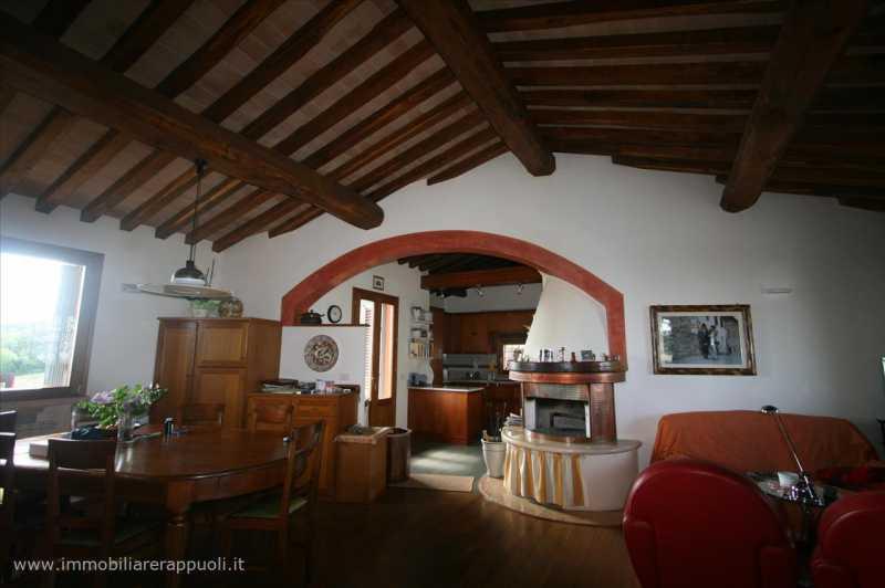 villa in vendita a castiglione d`orcia foto4-95575832