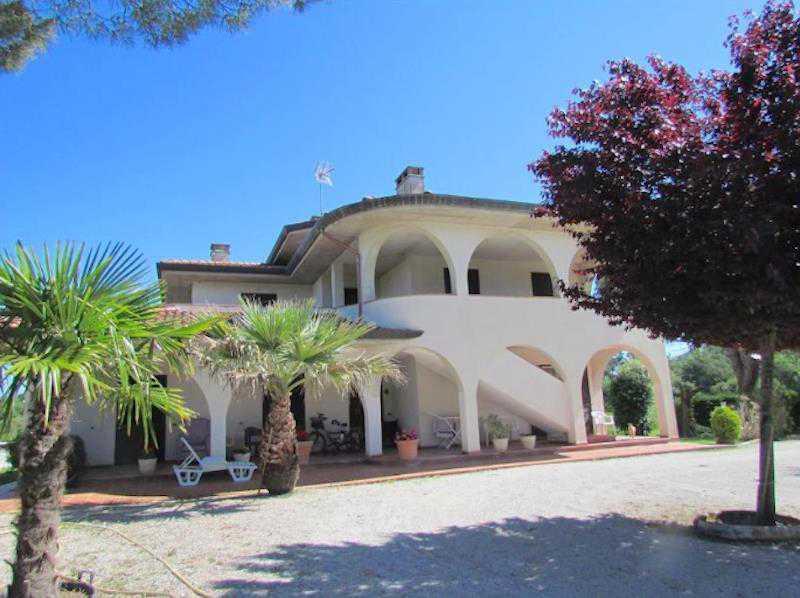 villa castiglione del lago foto1-95577662