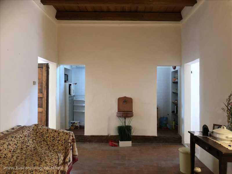 appartamento in vendita a sarteano piazza san martino foto3-95577819