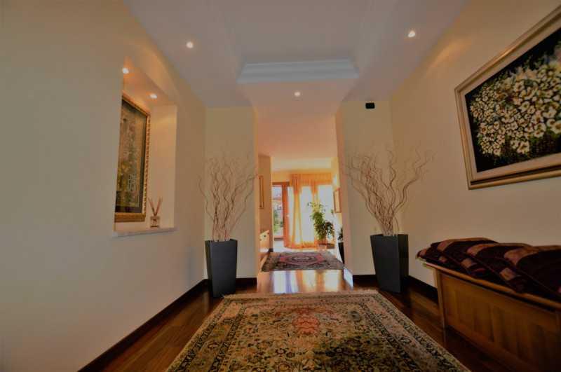 villa a schiera in vendita a via filarete 17 foto2-97262163