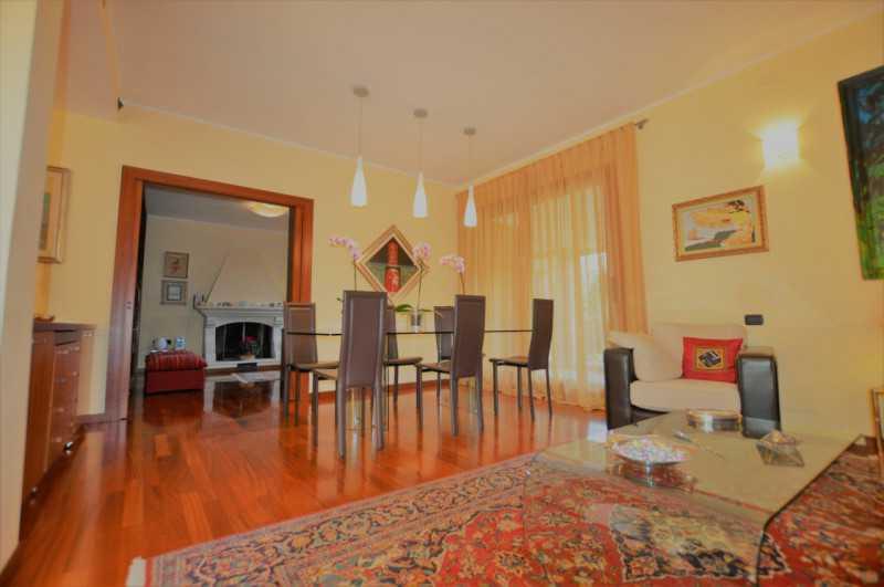 villa a schiera in vendita a via filarete 17 foto3-97262163