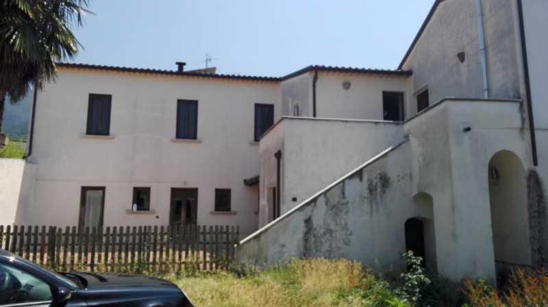 casa indipendente vendita san potito sannitico foto1-97659810