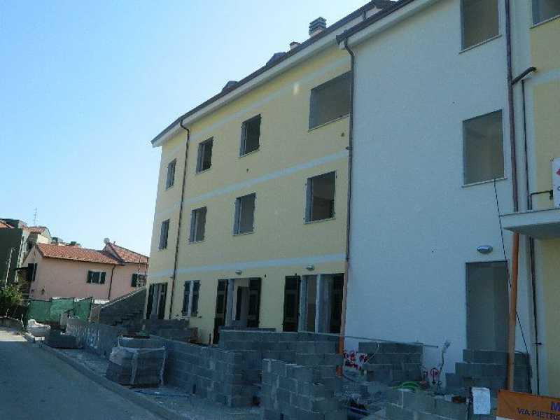appartamento in vendita a santo stefano di magra foto2-98890833