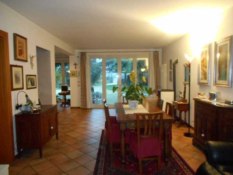 villa bifamiliare in vendita a vicenza via lago maggiore foto4-99537604
