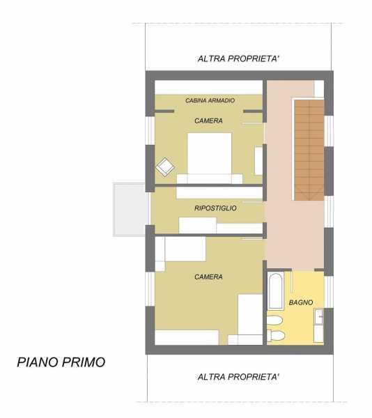 casa indipendente in vendita a tricesimo residenziale foto2-99736410