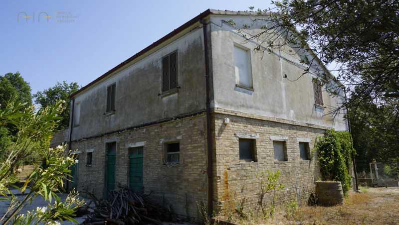 casa indipendente in vendita a ripatransone contrada collevecchio foto4-99796566