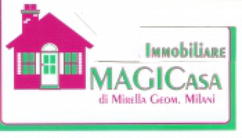 MAGICASA DI MIRELLA GEOM. MILANI