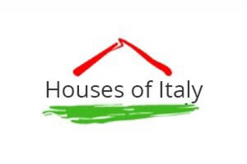 houses of italy