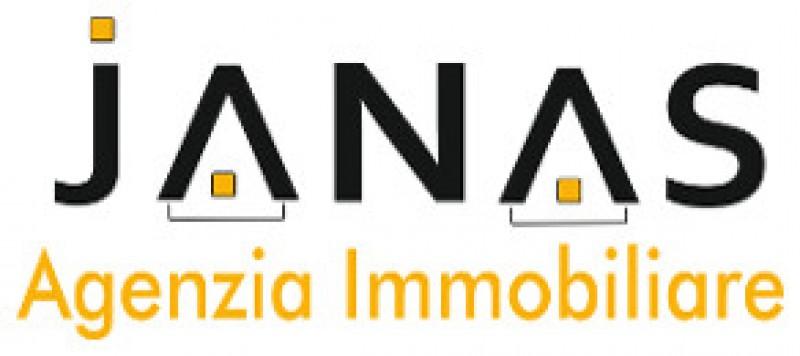 JANAS IMMOBILIARE SAS