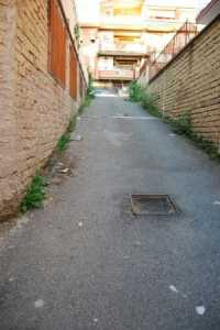 immobile in Affitto a roma via gaseprina 34
