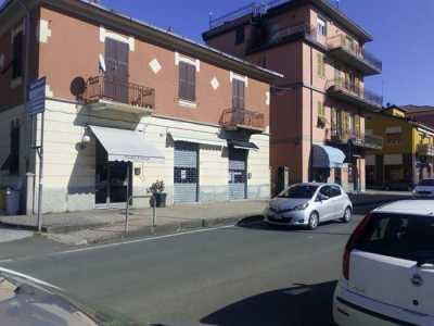 Locale in Affitto a Camerota via Romana