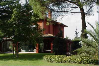 Villa in Vendita a Roma via della Giustiniana