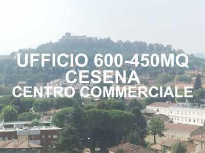 ufficio in Affitto a Cesena