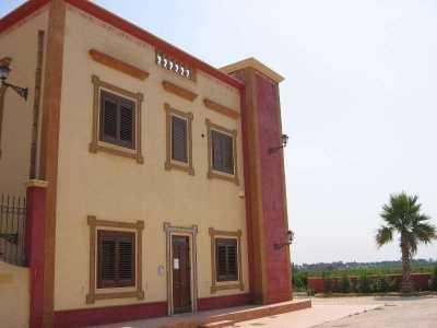 Rustico Casale Corte in Vendita a Petrosino