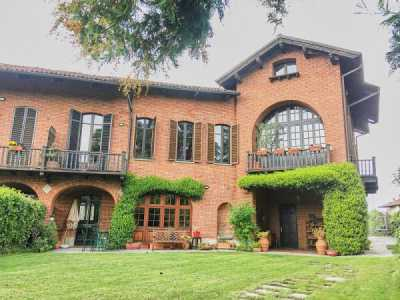 Villa in Vendita a Ponderano via Antonio Gramsci 10