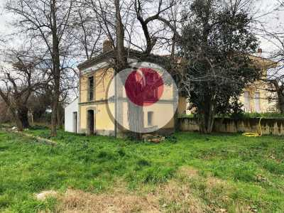 Casa Indipendente in Vendita a lanciano frazione costa di chieti