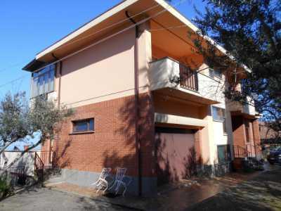 Villa in Vendita a Monte Porzio Catone via Palocci 3