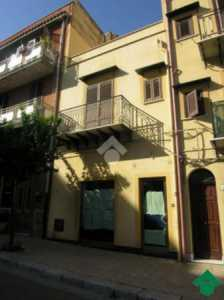 Box Garage in Affitto a Bagheria Corso Butera