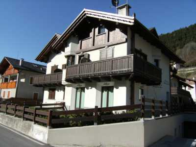 Appartamento in Affitto a Valdisotto via Borca , Santa Lucia