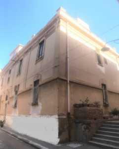 Appartamento in Vendita a Reggio Calabria via Giuseppe de Nava