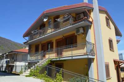 Appartamento in Vendita a Marano Marchesato via Guanni