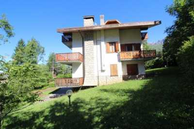 Appartamento in Vendita a Castione della Presolana via Monte Pora 17 Dorga
