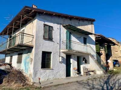 Rustico Casale in Vendita a Castellino Tanaro via Roma