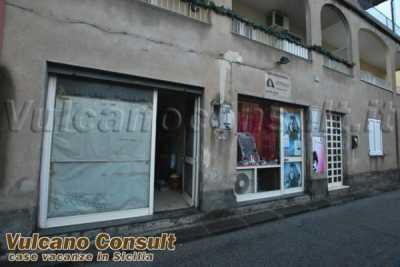 Indipendente in Vendita a Lipari via Cesare Battisti