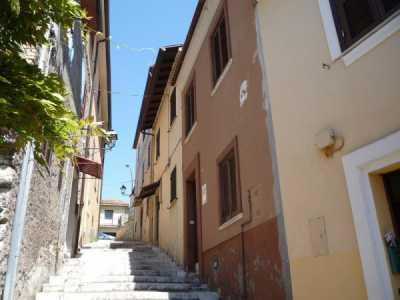 Appartamento in Vendita a Ceccano Vicolo Orto Collini 3