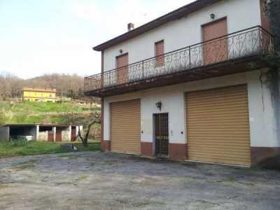 Palazzo Stabile in Vendita a Papasidero Strada Statale 504 Montagna