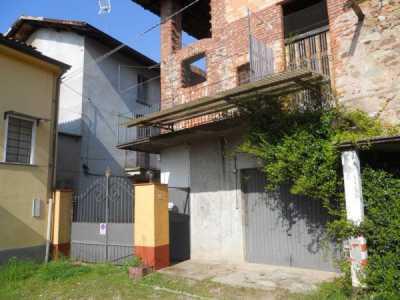 Indipendente in Vendita a Roasio via Guglielmo Marconi 35 Castelletto Villa