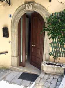 Indipendente in Vendita a Buccino via Quintino di Vona