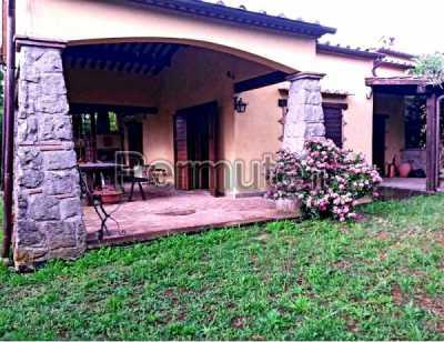 Villa o Villatta a Schiera in Vendita a Viterbo via Delle Primule 2 Paparano Vitorchiano