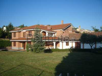 Villa o Villatta a Schiera in Vendita ad Asti via Garibaldi 1 Viarigi
